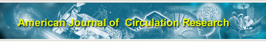 American Journal of Circulation Research