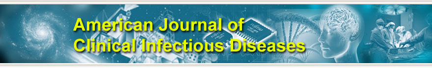 American Journal of Clinical Infectious Diseases