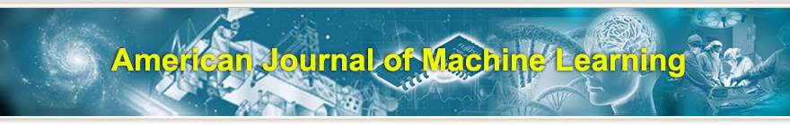 American Journal of Machine Learning