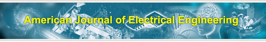 American Journal of Electrical Engineering