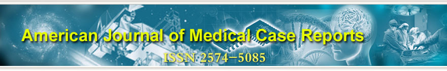 American Journal of Medical Case Reports