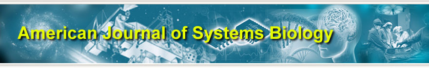 American Journal of Systems Biology