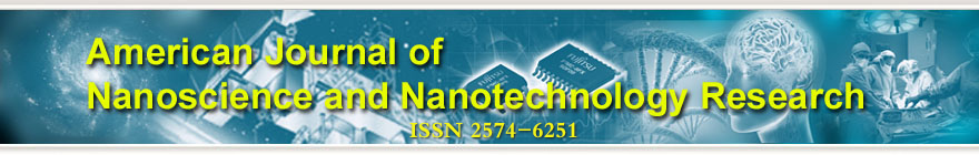 American Journal of Nanoscience and Nanotechnology Research