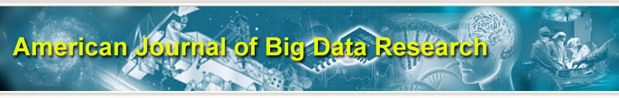 American Journal of Big Data Research