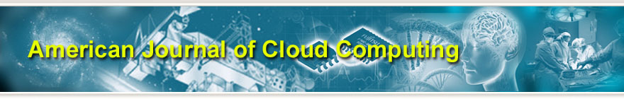 American Journal of Cloud Computing