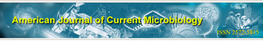 American Journal of Current Microbiology (ISSN 2572-5815)