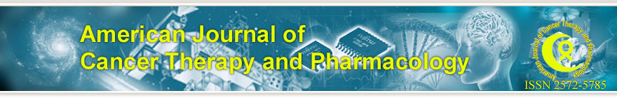 American Journal of Cancer Therapy and Pharmacology