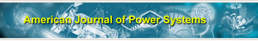 American Journal of Power Systems