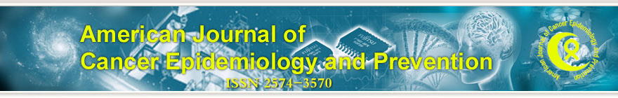 American Journal of Cancer Epidemiology and Prevention